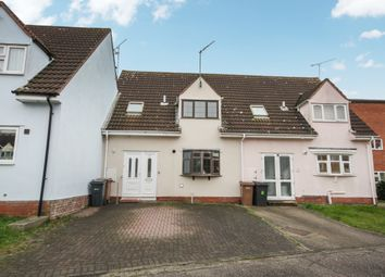 3 bed semi-detached house to rent in Churchill Rise, Springfield, Chelmsford CM1
