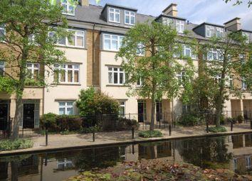 Thumbnail 5 bed property for sale in Melliss Avenue, Kew Riverside