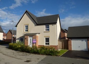 Thumbnail 4 bed detached house for sale in Sundew Court, Stenson Fields, Derby, Derbyshire