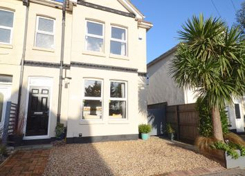 3 bed semi-detached house for sale in Avon Road, Bournemouth BH8