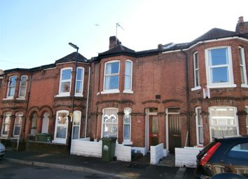 5 bed terraced house to rent in Livingstone Road, Southampton SO14