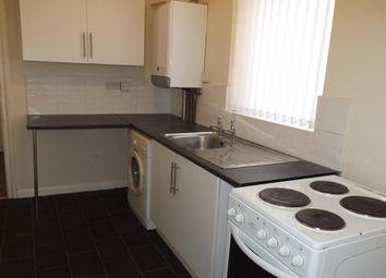 Thumbnail 2 bed flat to rent in Westcott Road, South Shields