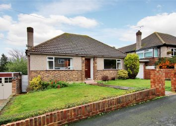 Thumbnail 3 bed bungalow for sale in Hill View Road, New Barn, Longfield, Kent