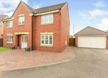 Thumbnail 5 bedroom detached house for sale in Dean Park Brae, Chapel, Kirkcaldy, Fife