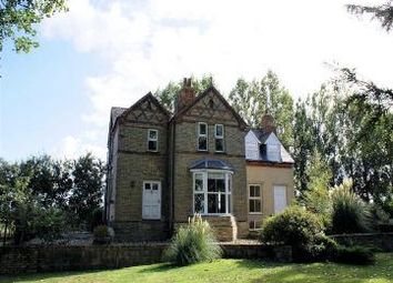 Thumbnail 4 bed detached house to rent in Downham Road, Salters Lode