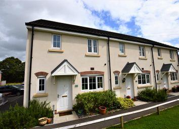 Thumbnail 3 bedroom end terrace house for sale in Dyffryn Y Coed, Church Village, Pontypridd