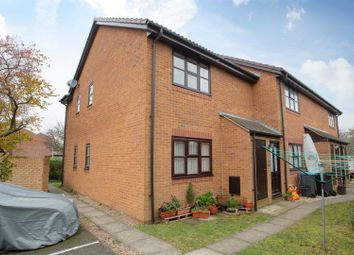 Thumbnail 1 bed flat for sale in Brandon Way, Birchington