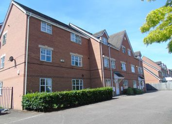 Thumbnail 2 bed flat for sale in Haynes Road, Elstow, Bedford