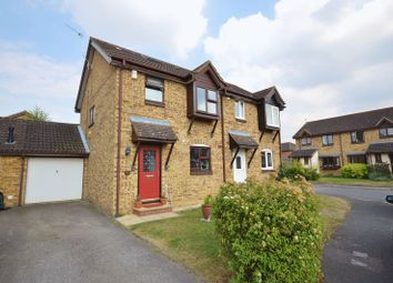 Thumbnail 4 bed semi-detached house for sale in Vane Road, Thame