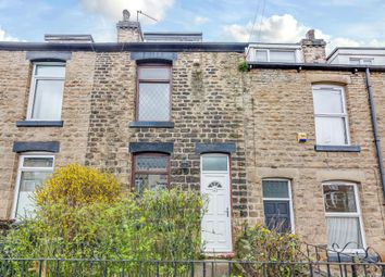 3 bed terraced house to rent in City Road, Sheffield S2