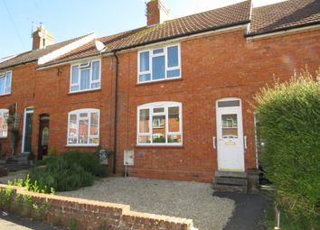 Thumbnail 3 bedroom terraced house for sale in Simons Road, Sherborne