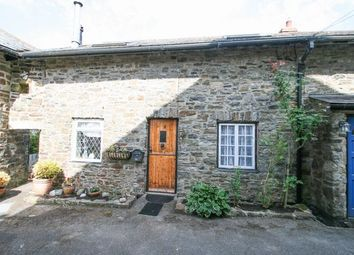 Thumbnail 2 bed flat for sale in Oakford, Tiverton, Devon