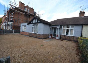 Thumbnail 6 bed semi-detached bungalow to rent in Trent Boulevard, West Bridgford, Nottingham