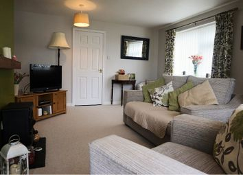 Thumbnail 2 bed semi-detached bungalow for sale in Burton Court, Fleetwood