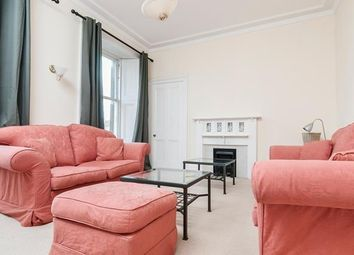 Thumbnail 1 bed flat to rent in Gladstone Terrace, Edinburgh