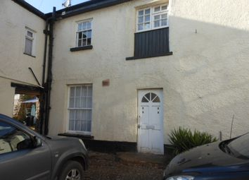 Thumbnail Studio to rent in Station Road, Crediton