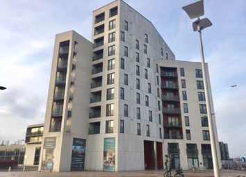 Thumbnail 2 bed flat to rent in Saltire Square, Granton, Edinburgh