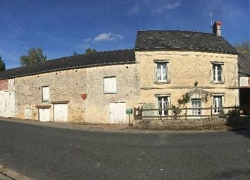 Thumbnail 3 bed farmhouse for sale in Trun, Basse-Normandie, 61160, France