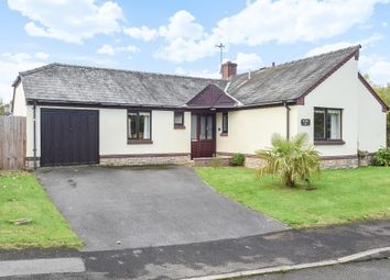 Thumbnail 3 bed detached bungalow for sale in Hay On Wye 5 Miles, Three Cocks