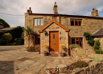 Thumbnail 3 bed cottage for sale in Horrocks Fold, Bolton