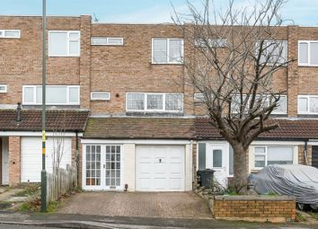 Thumbnail 3 bed terraced house for sale in Kempton Park Road, Hodge Hill, Birmingham