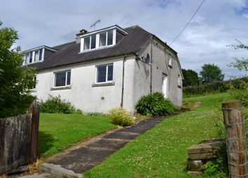 Thumbnail 3 bed flat to rent in Aberlour