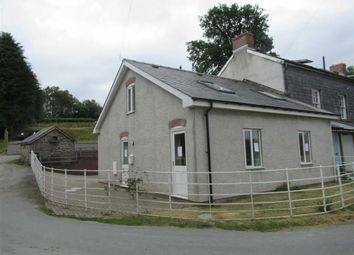 Thumbnail 2 bedroom cottage to rent in The Cow House, Llanbadarn Fynydd, Llandrindod Wells, Powys