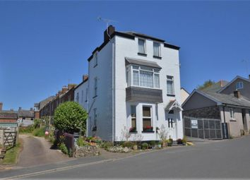 3 bed end terrace house for sale in King Street, Honiton, Devon EX14