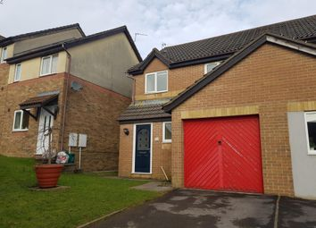 Thumbnail Property to rent in Pen Bryn Hendy, Miskin, Pontyclun