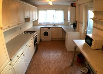 Thumbnail 3 bed property to rent in Third Avenue, Dagenham