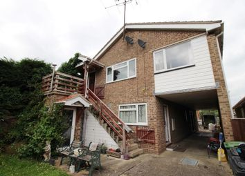 Thumbnail 1 bedroom flat to rent in Wintringham Way, Purley On Thames, Reading