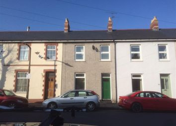 Thumbnail 3 bed terraced house for sale in St. James Court, St. Peters Road, Penarth