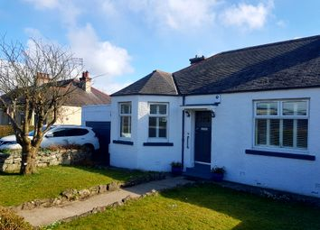 Thumbnail 3 bed bungalow for sale in 23 Captain's Road, Edinburgh