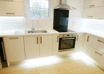 Thumbnail 2 bed flat to rent in Nursery Hill, Welwyn Garden City