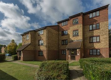 Thumbnail 1 bed flat for sale in Conway Gardens, Grays, Essex