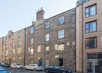 Thumbnail 2 bedroom flat for sale in 16 (1F1) Upper Grove Place, Fountainbridge, Edinburgh