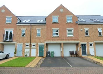 Thumbnail 4 bed town house to rent in Woodland Court, Thorp Arch, Wetherby