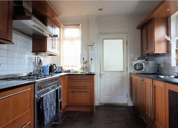 Thumbnail 4 bed semi-detached house for sale in Reading Road, Ipswich