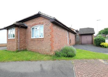 Thumbnail 2 bed detached bungalow for sale in Langridge Drive, East Grinstead, West Sussex