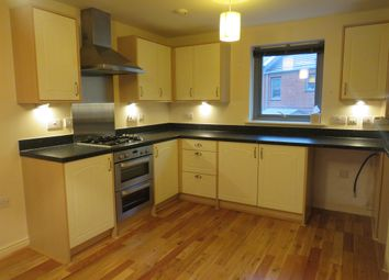 Thumbnail 2 bedroom flat for sale in Phelps Road, Devonport, Plymouth