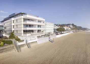 Thumbnail 3 bed flat for sale in 17-21 Banks Road, Sandbanks, Poole