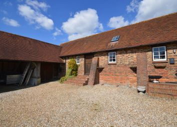 Thumbnail 2 bed semi-detached house to rent in Bowford Barn Cottages, Billingshurst Road, Goose Green, Pulborough