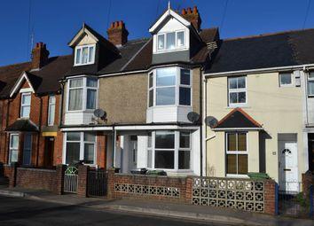 Thumbnail 4 bed property to rent in Hambridge Road, Newbury, Berkshire