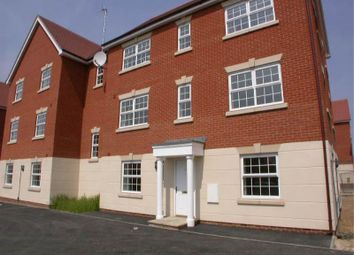 Thumbnail 2 bed flat to rent in Offord Close, Grange Farm, Kesgrave