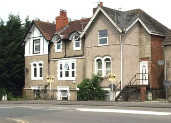 Thumbnail 4 bedroom end terrace house to rent in Kingshill Road, Swindon