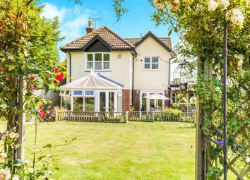 Thumbnail 3 bed detached house for sale in Westwood Road, Lyndhurst