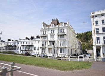Thumbnail 3 bed flat to rent in Flat Sussex House, Marina, St Leonards-On-Sea, East Sussex