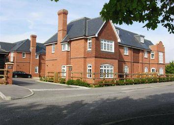 Thumbnail 3 bed flat to rent in Enborne Gate, Newbury