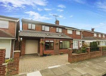 4 bed semi-detached house for sale in Acomb Avenue, Seaton Delaval, Tyne And Wear NE25