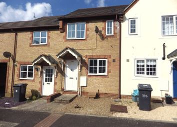 Thumbnail 2 bed terraced house for sale in The Bluebells, Bradley Stoke, Bristol